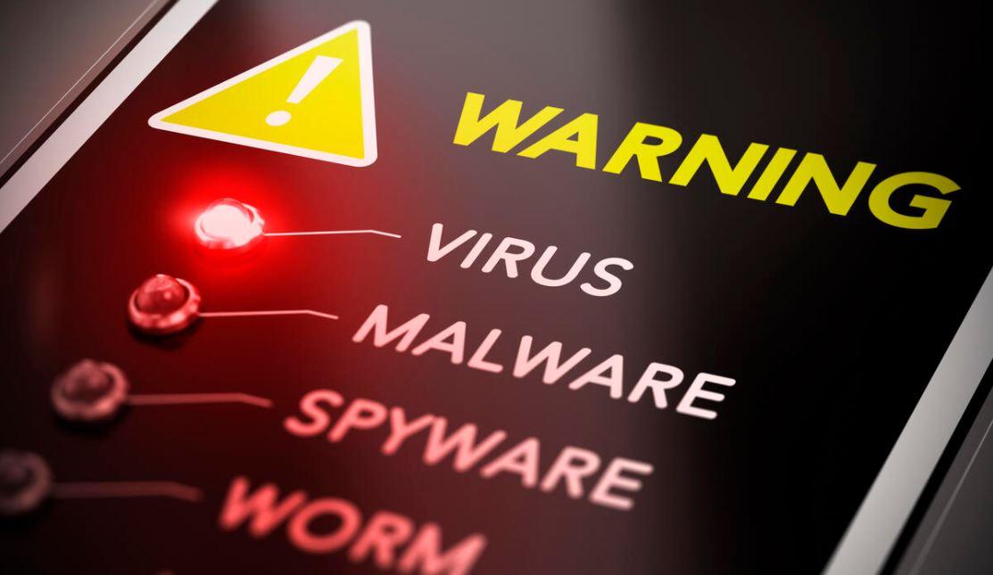 Mengenal Bermacam Virus Malware