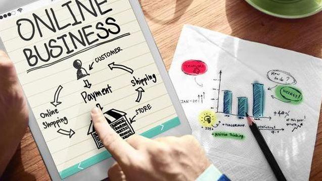 5 Langkah Berbisnis Online untuk Pemula Agar Sukses